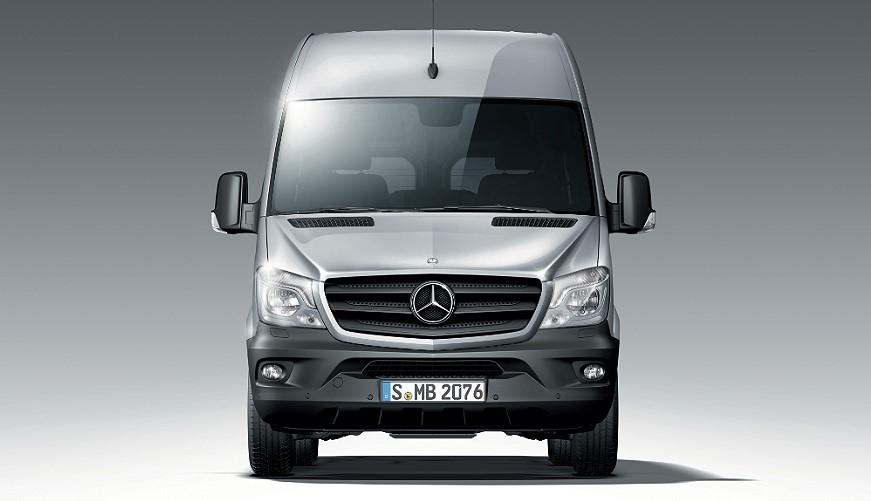 wil ly de transporter mercedes benz sprinter. Black Bedroom Furniture Sets. Home Design Ideas